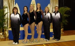 Junior world team 2007