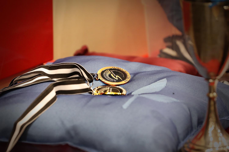 2019 NZ Champs Medals (2)