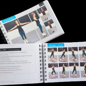 Kiwi Skate reference book